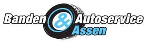 Banden en Autoservice Assen logo